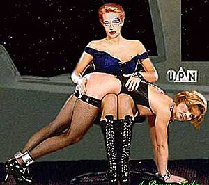 That star trek kathryn janeway nude can recommend
