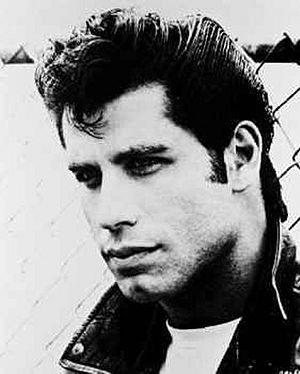 John Travolta - Uncyclopedia, the content-free encyclopedia