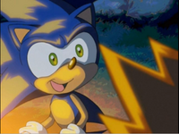 Al-Soniq kharash nati (Sonic is super).PNG