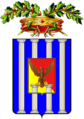 Coat of Arms of the Province of Gela.png