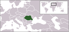 Location of Romania.png