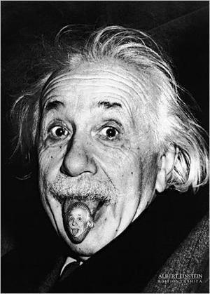 アルベルト・アインシュタイン -...