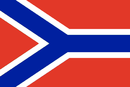 Flag of South Norway.png
