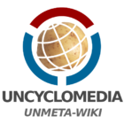 Uncyclomedia Community Logo (with title).png
