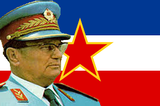 Flag of Jugoslavia with Tito.png