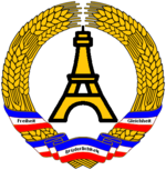 DDR Coat of Arms with Tour Eiffel.png