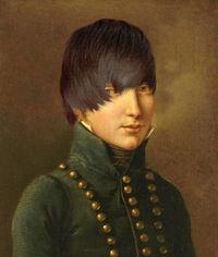 Lodewijk Napoleon Bonaparte Oncyclopedia