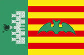 Flag of Mallorca.JPG