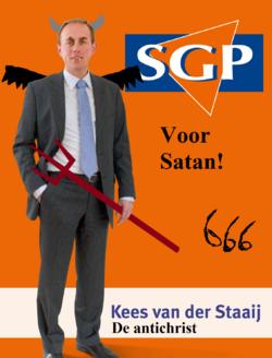 Satanische en Gemene Partij - Oncyclopedia