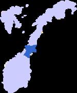 Nord-Trøndelag kart.png
