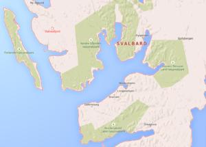 valnesfjord kart Valnesfjord – Ikkepedia