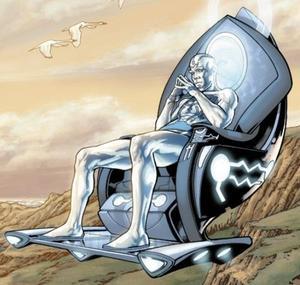Metron (DC Comics) - Desciclopédia
