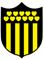 Escudo do Peñarol.png