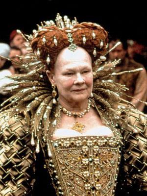 Isabel I da Inglaterra - Desciclopédia