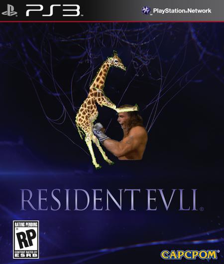Resident Evil 6 Desciclopedia