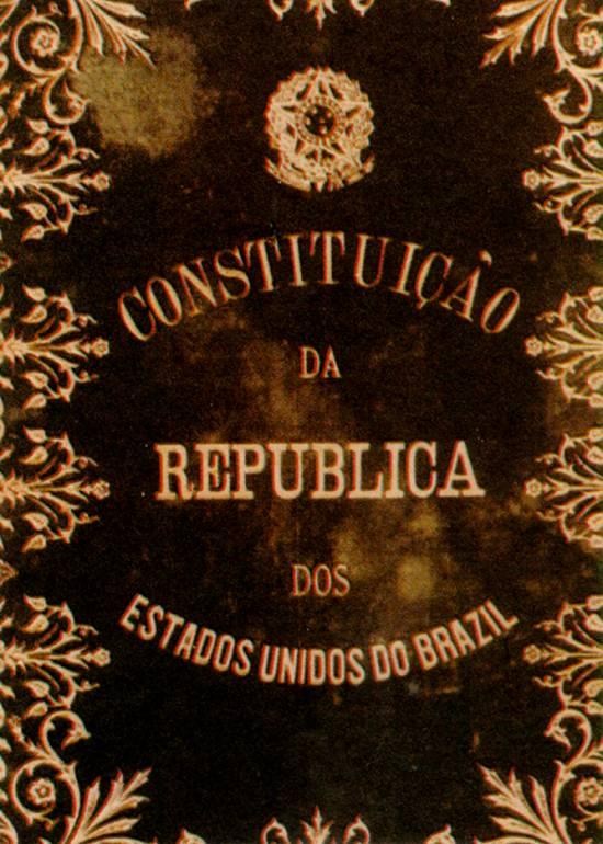 Constituição Federal Brasileira de 1988 - Desciclopédia