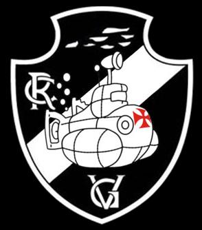 3e656500d6bb5 Club de Regatas Vasco da Gama - Desciclopédia