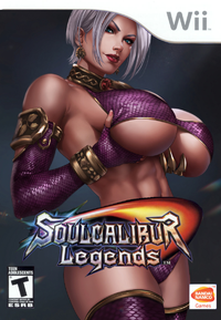 SoulCalibur Legends cover.png