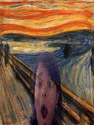 O que é arte expressionista