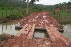 Arame Maranhão fonte: images.uncyc.org