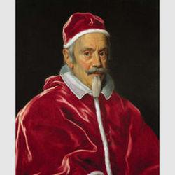 Papa Clemente X - Desciclopédia