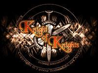 O bizarro mundo de Knight of Knights