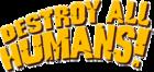 Destroy All Humans! logo.png