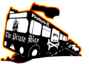 Onibus busão the pirate bay humor desciclopedia rock punk metal skull bus 2011.png