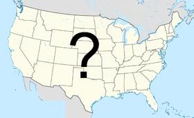 Localização do Аляска