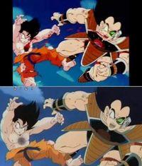 Dragon Ball Kai Desciclopedia