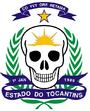 Brasão do Tocantins