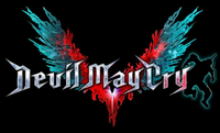 Devil May Cry dance logo.png