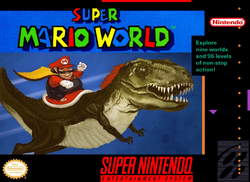 Super Mario World cover.png