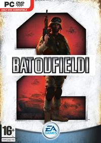 Battlefield 2 - Desciclopédia