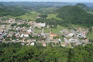Gramado Xavier Rio Grande do Sul fonte: images.uncyc.org