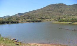 Lagoa Paraíba fonte: images.uncyc.org