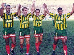 Sampaio Correa Futebol Clube Desciclopedia