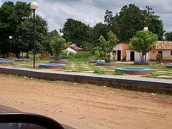 Campestre do Maranhão Maranhão fonte: images.uncyc.org