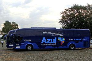 7e5d221c33e3 Azul Linhas Aéreas Brasileiras - Desciclopédia