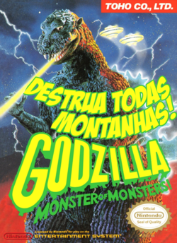 Godzilla Monster of Monsters cover.png