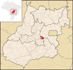 Localização de Anal Polis
