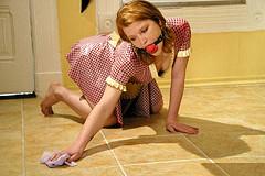 spanking model list