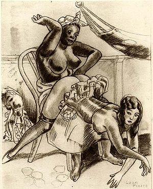 Nude pictures of women in n c
