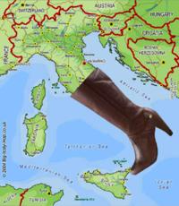 แผนที่อิตาขี้