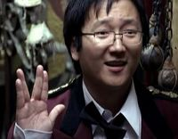 Hiro nakamura