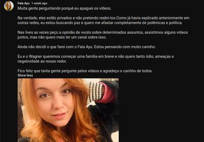 Ayu Brasil - Wikinet